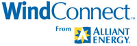 WindConnect Logo