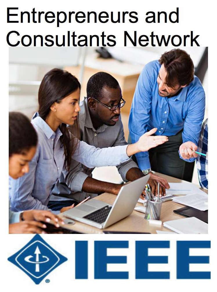 IEEE-Madison ECN
