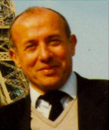 DLS Michel Mardigan