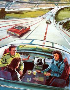 Autonoumous Vehicles